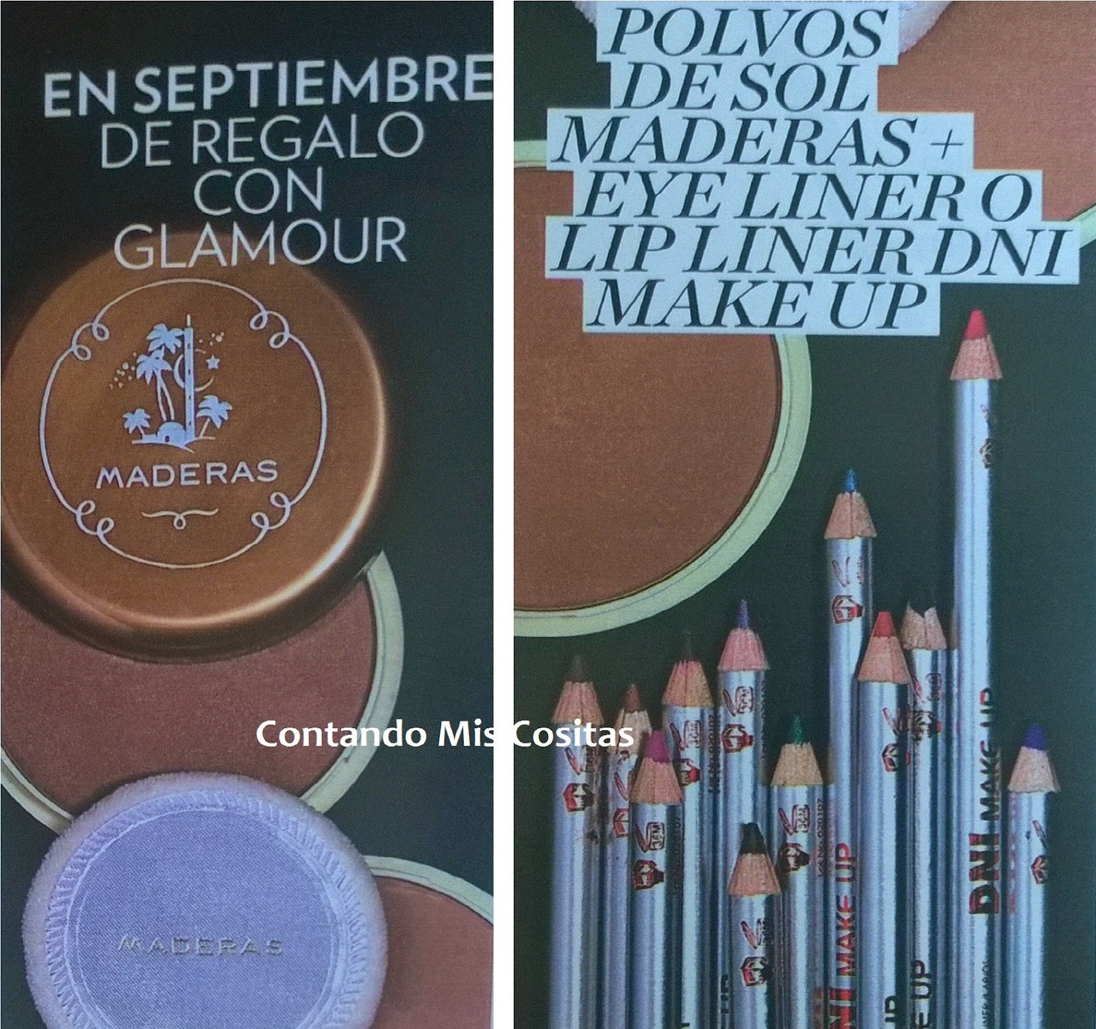 polvos sol maderas glamour septiembre 2014