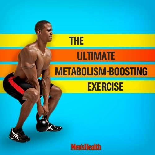 Функционально-силовой тренинг: This Explosive Move