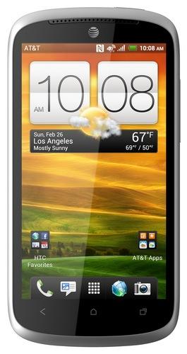 HTC One VX Mid-range Smartphone dengan LTE
