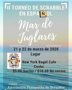21 y 22 de marzo - Panamá
