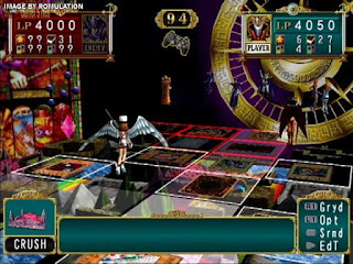 Yu-Gi-Oh! The Duelists of the Roses PS2