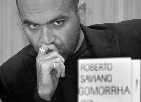 Audiolibro Gomorra - Roberto Saviano (novela)