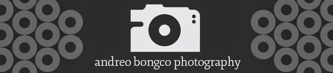 Andreo Bongco Photography