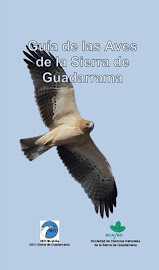 GUÍA DE LAS AVES DE LA SIERRA DE GUADARRAMA