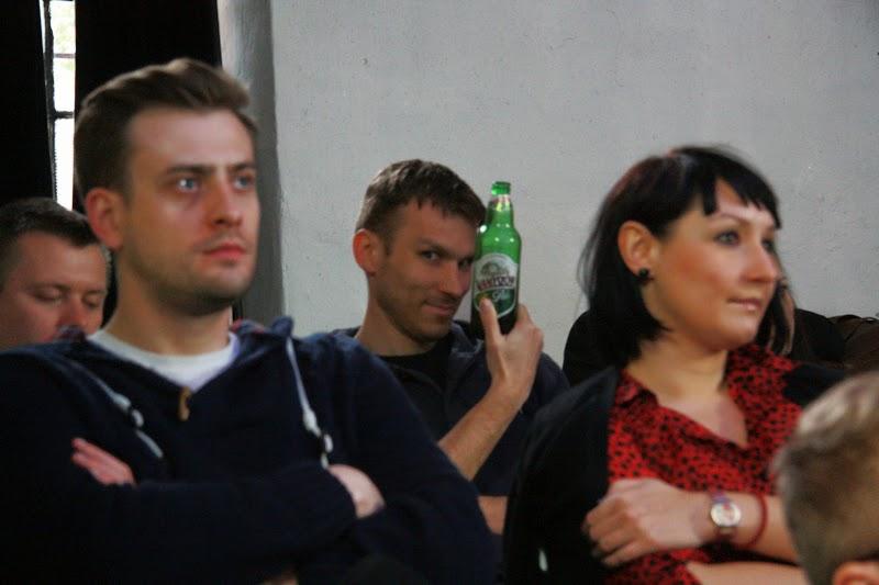 Marketing Meeting, Łódź, spotkanie, event, ludzie, publiczność, Tomasz Mazurek