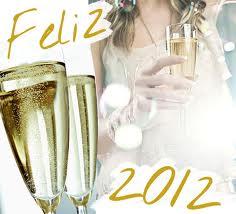 FELIZ 2012!!!
