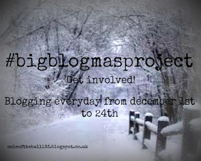 BigBlogmasProject 2013