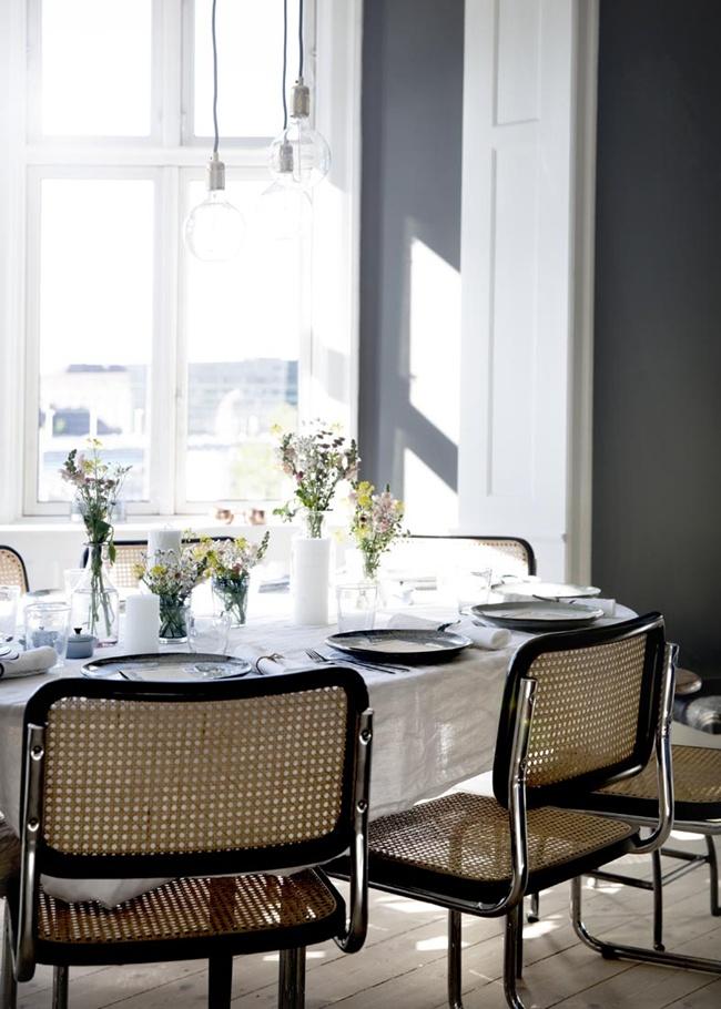 Bloggers Universe Copenhagen - le 1er diner
