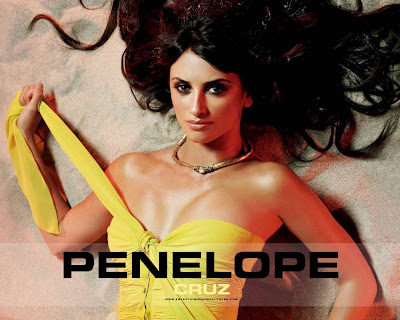 penelope cruz hot wallpaper and photos