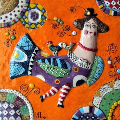 Харьков, Изотехник - арт-студия приглашает взрослых и детей