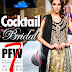 Cocktail - Pakistan Fashion Week London 2015 PFW-7