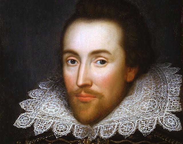10 слов, придуманных Шекспиром, без которых не сможет обойтись современный человек
