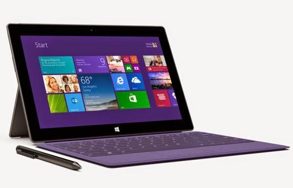 MiniTablet de Microsoft