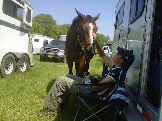 7 tips for dating an equestrian