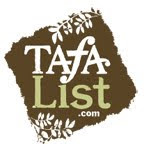 See me on the TAFA List!