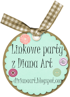 Linkowe Party z Diana Art