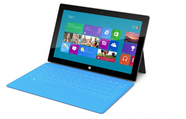 Microsoft has decided to launch its own tablet 7 inch, by the end of 2013