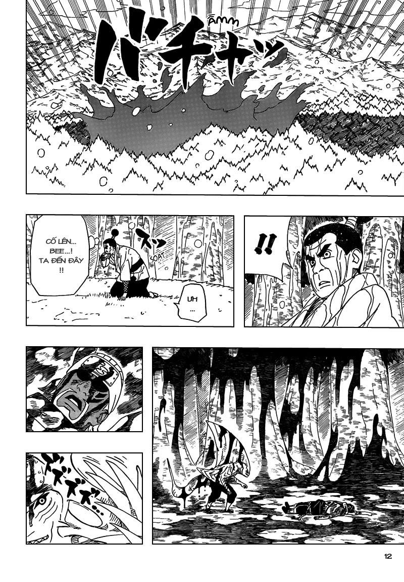 Naruto chap 472 Trang 13 - Mangak.info