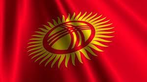 Willkommen in Kirgisistan!