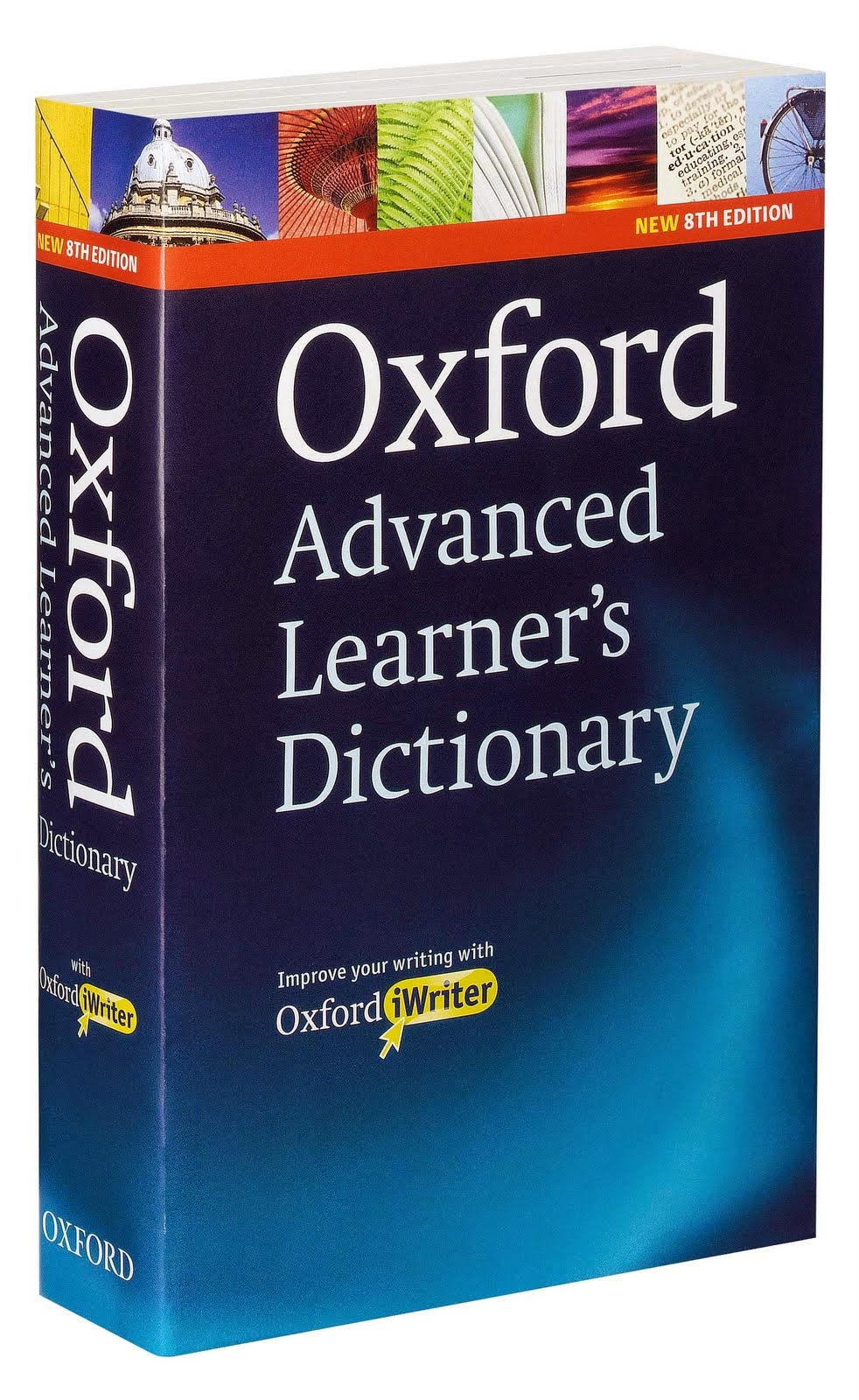 American campus oxford advanced learner s dictionary oald for Together dictionary