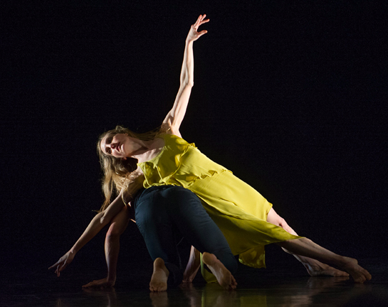 a critique of restless creature a piece performed by wendy whelan Restless creature choreographer first meeting wendy whelan: but she was present and drew the piece out of me in the studio wendy was able to bring more.