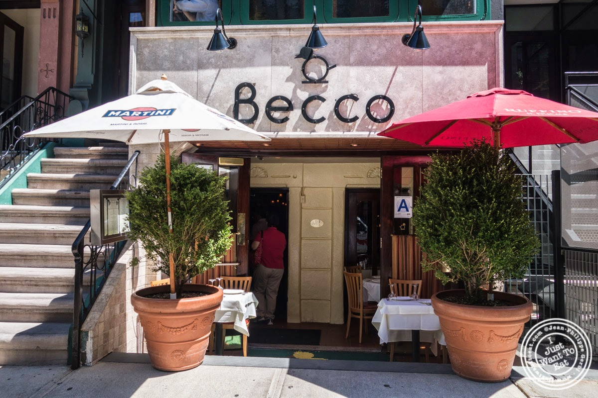 Becco in New York, NY | I just want 2 eat