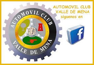 Automvil Club Valle de Mena