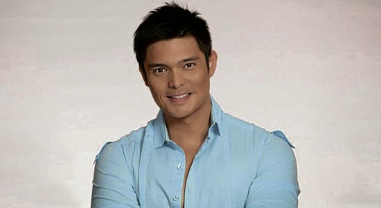 Kapuso Actor Dingdong Dantes won't run for Senate