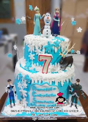 Kue Tart Frozen