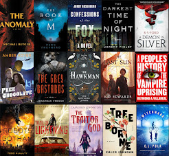 2018 Debut Author Challenge Cover Wars - June Debuts