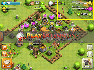 Clash of Clans Goblin Level 6
