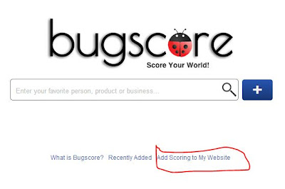 Bugscore Review