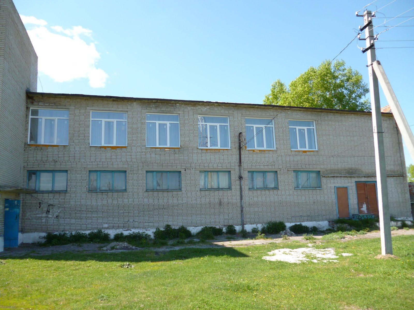 Кандауровская сельская библиотека