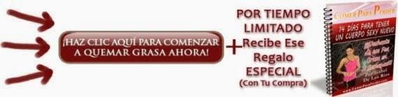 Isabel De Los Rios  / Programa Comer Para Perder