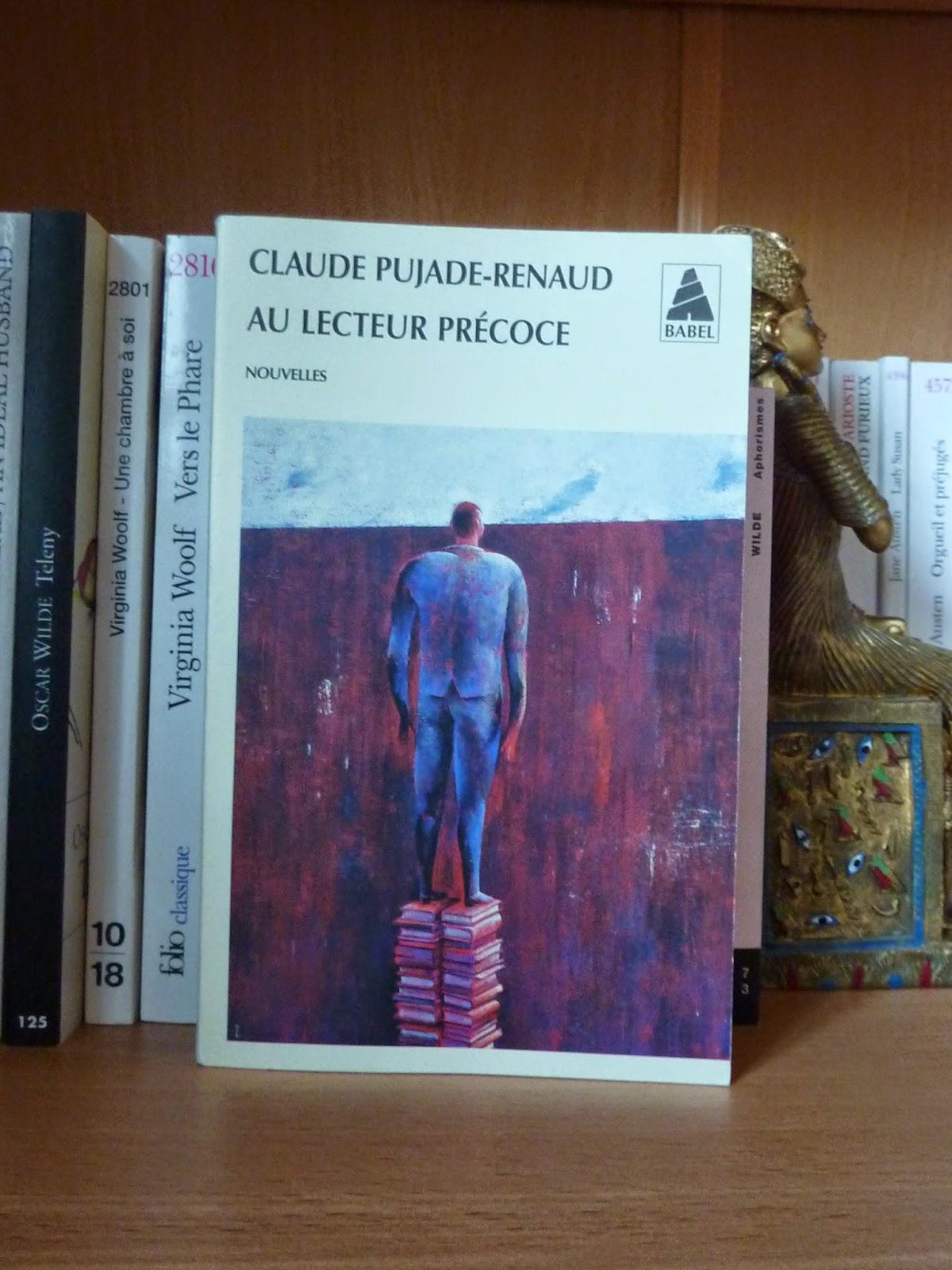 Au lecteur précoce - Claude Pujade-Renaud