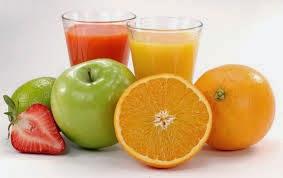Vitamin C Dengan Oren
