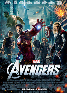 Download Movie Avengers
