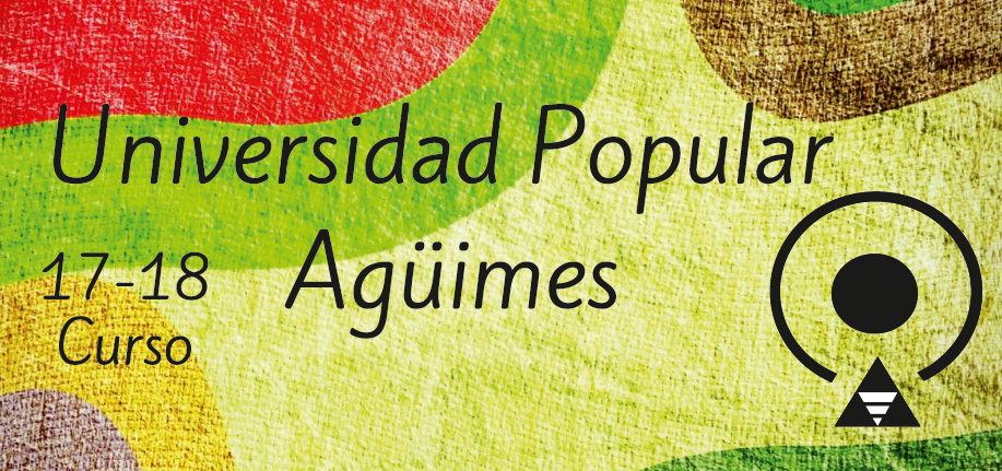 Universidad Popular de Agüimes
