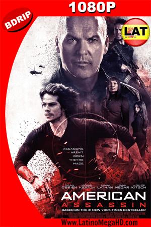 Asesino: Misión Venganza (2017) Latino HD BDRIP 1080P ()