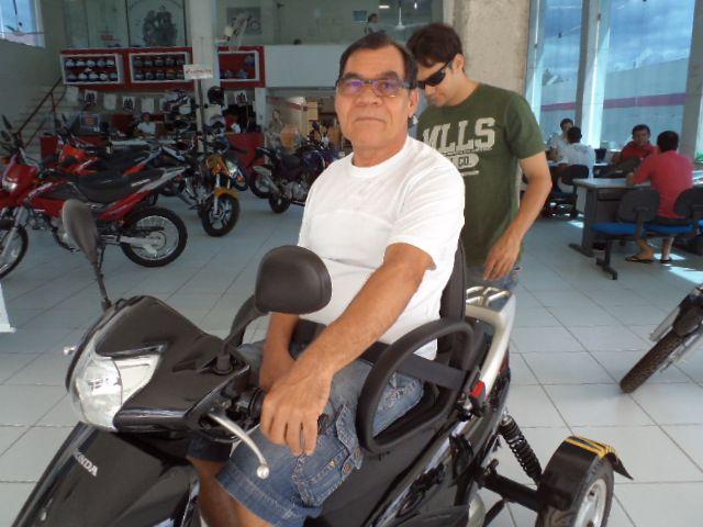 Adaptaci n tecnol gica a diversas patolog as discapacitantes for Sillas para motos