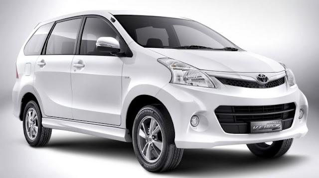 Spesifikasi Dan Harga Mobil Toyota Avanza Makassar