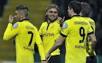 Borussia Dortmund vs Greuther Fürth en EN VIVO