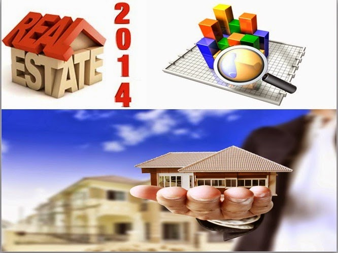 Study of Bangalore housing sector in 2014
