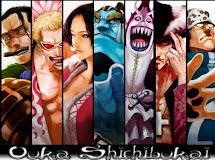5 cosas que no sabías de One Piece. Parte 2.