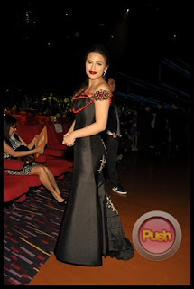 Denise Laurel Star Awards