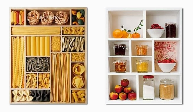 Marzua escoger cuadros para la cocina - Cuadros cocina vintage ...