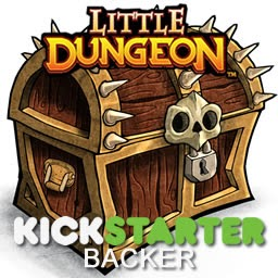Little Dungeon Kickstarter