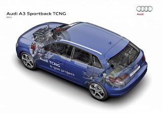 Salón de Ginebra 2013: Repasamos todos los vehículos GLP y GNC de la muestra