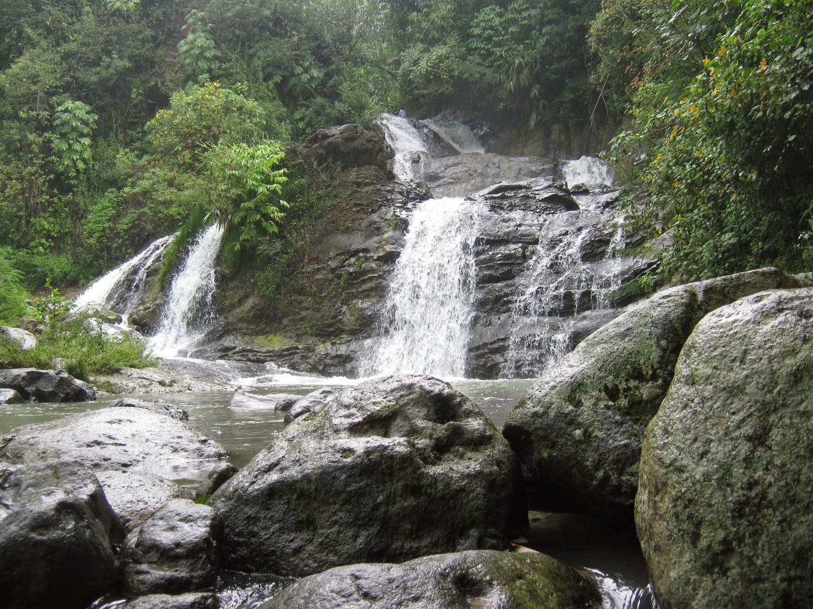 Daftar Tempat Wisata Di Wonogiri Jawa Tengah