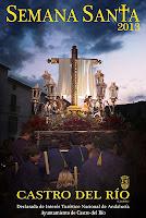 Semana Santa en Castro del Río 2013